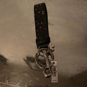 Coach Holiday Key Chains !!!